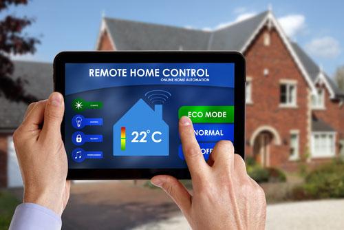 smart-home-control-shst