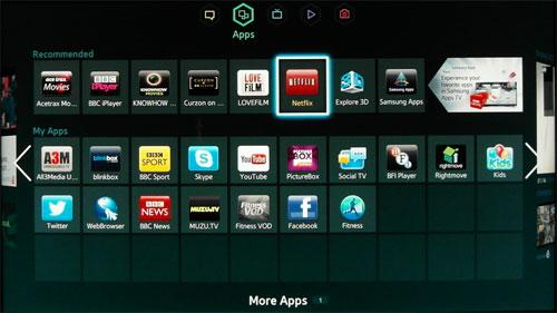 программа samsung apps