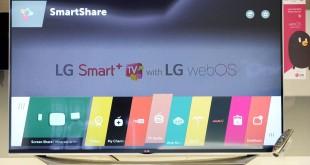 LG WebOS 2,0