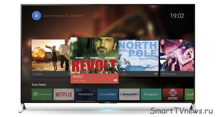 телевизоры на андроиде обзор - фото 5