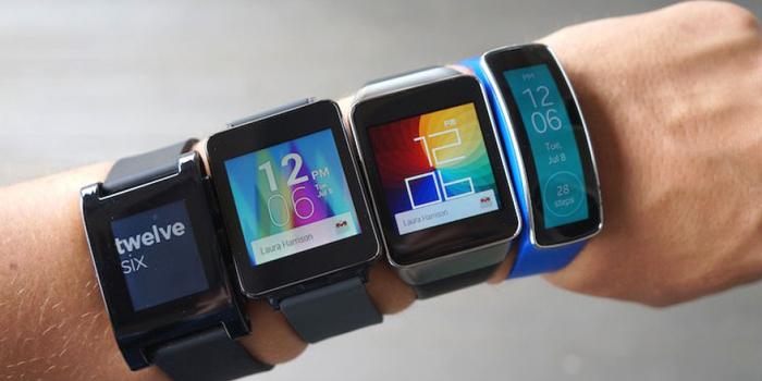 Российский рынок Smart Watch к 2018 году может превысить 1,5 млн единиц
