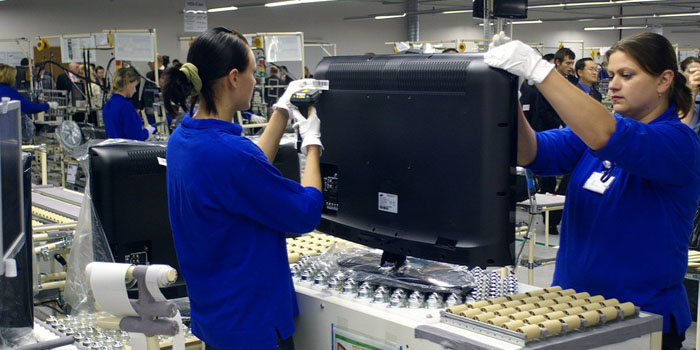 Производители телевизоров Samsung, LG и Vizio обвиняются в обмане потребителей