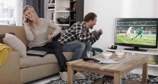 Французы отказываются от телевизоров в пользу смартфонов