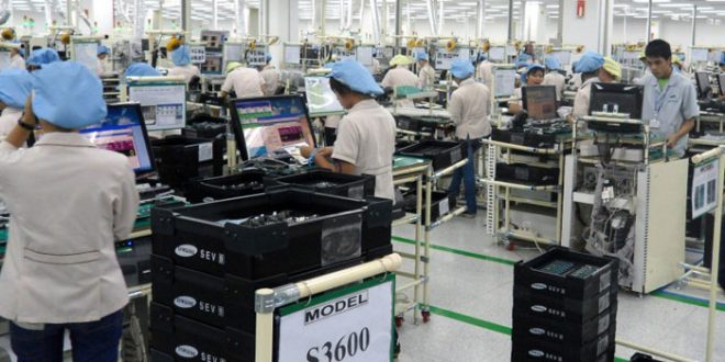 Samsung приобрела разработки в области искусственного интеллекта