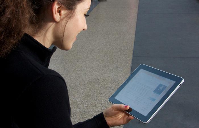Apple представит весной будущего года три новых «Айпада»