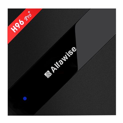 Alfawise H96 Pro +