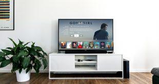 Преимущества телевизоров с большой диагональю