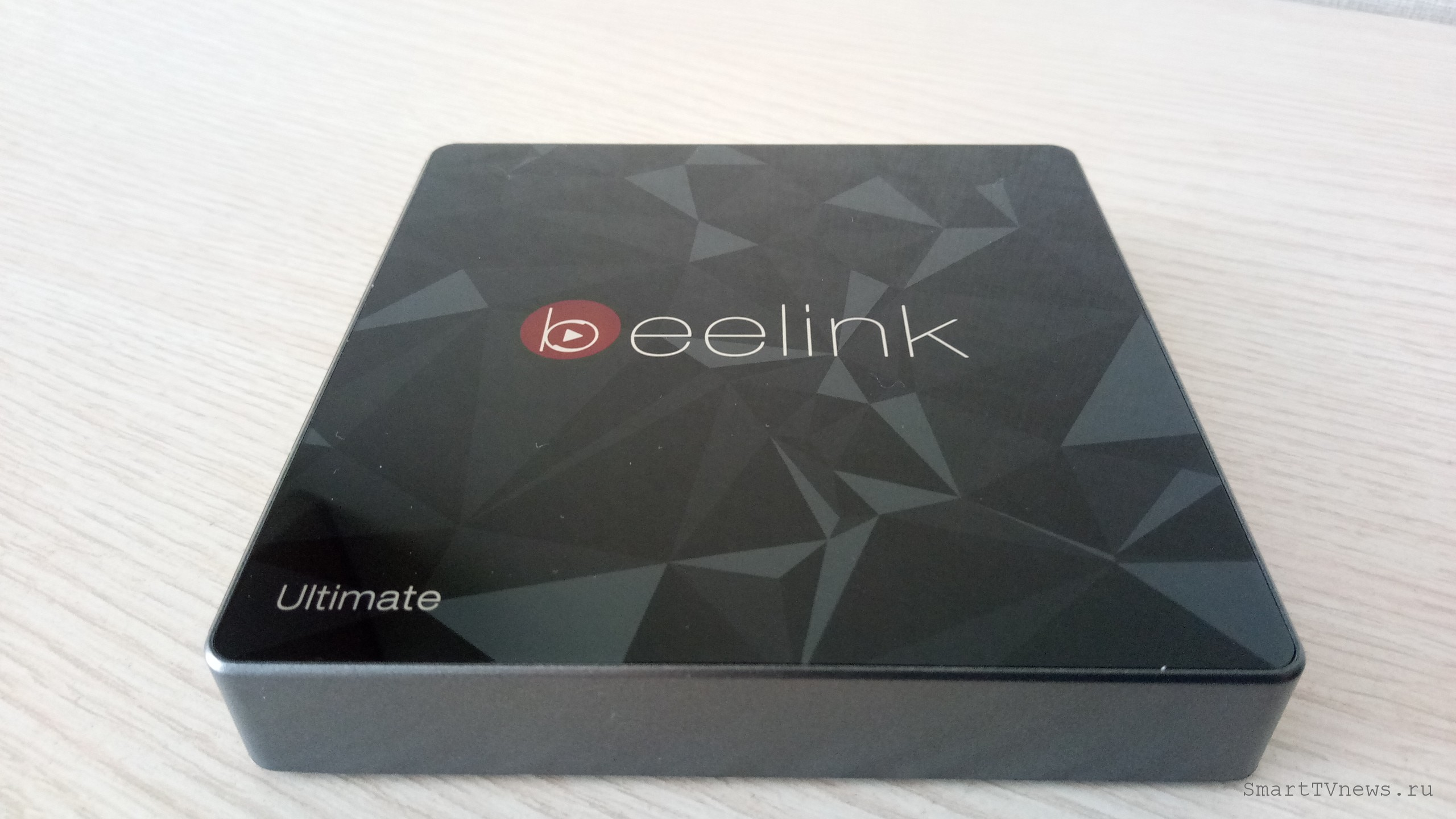 панель Beelink GT1 Ultimate
