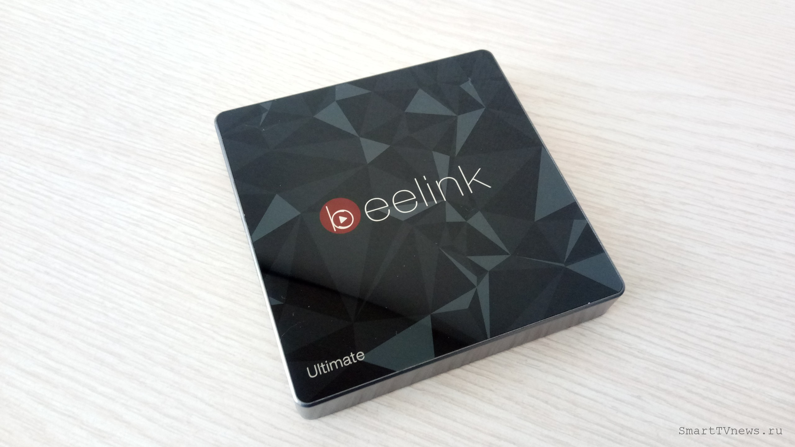 Дизайн Beelink GT1 Ultimate