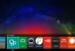 nStreamLmod v.6.x - Виджет для ТВ Samsung J и K серии на OS TIZEN