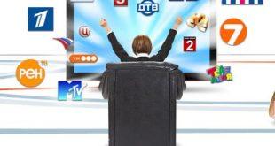Актуальный IPTV плейлист M3U. Более 300 каналов (SD, HD)