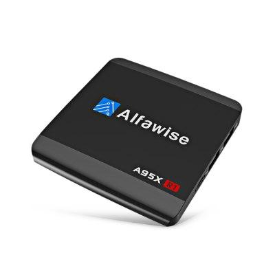 Alfawise A95X R1