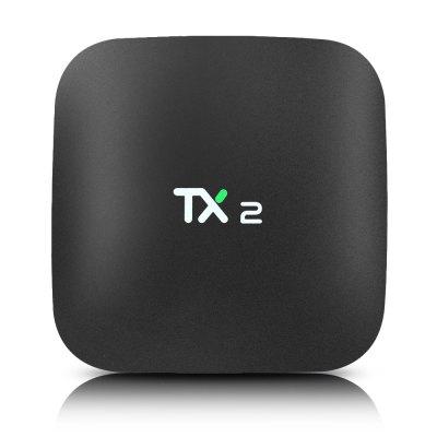 TX2 TV Box RK3229