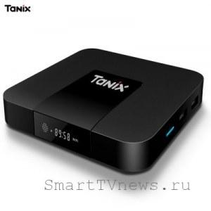 Tanix TX3 Mini 2/16 Гб