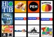 Актуальный IPTV плейлист M3U, на октябрь 2017 года. 320 каналов (SD, HD)