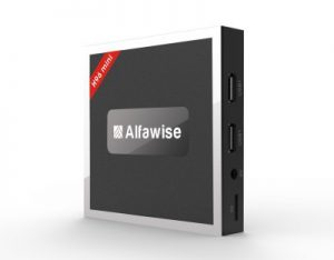 TV Box Alfawise H96 Mini