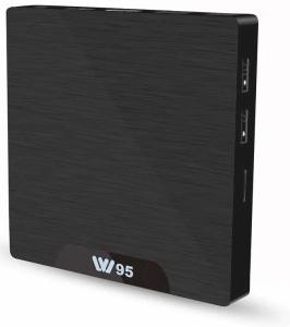 TV Box W95