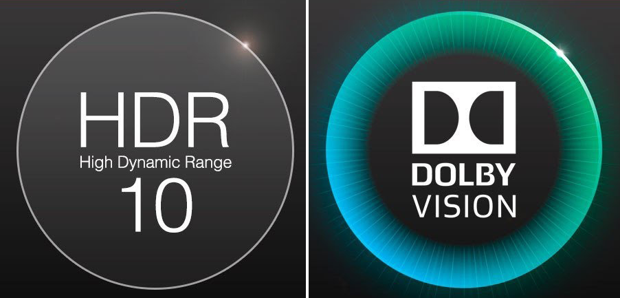 Dolby Vision или HDR10+