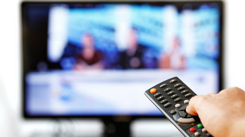 Как из монитора сделать телевизор