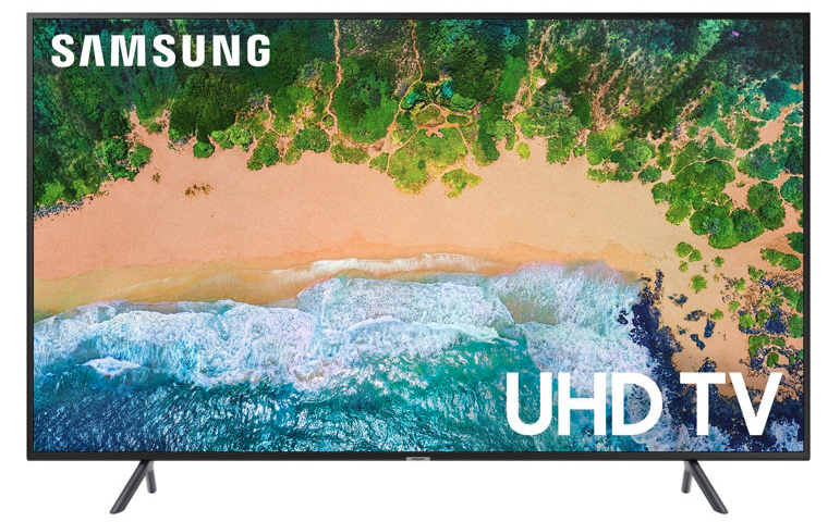 Samsung NU7100