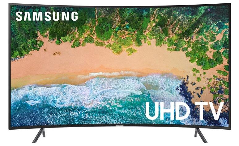 Samsung NU7300