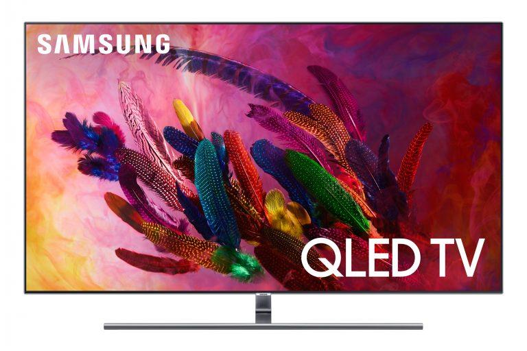 Samsung Q8CN