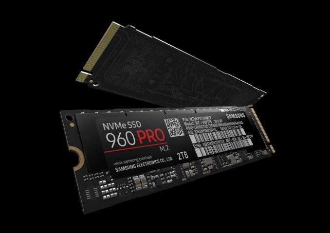 Самсунг 960 Pro