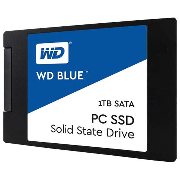 WD Blue 3D NAND
